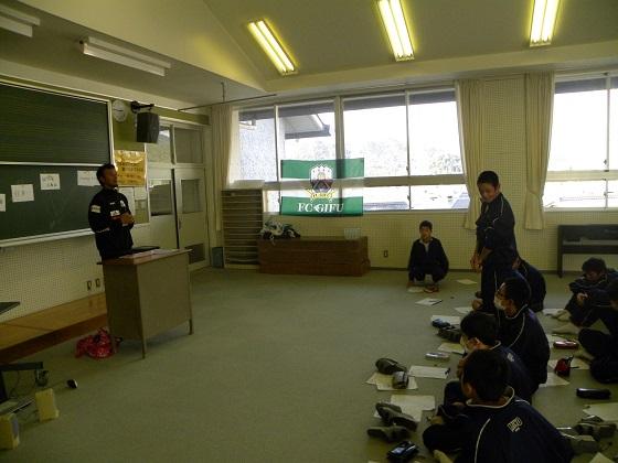 職業講話(三田コーチ) 4.JPG
