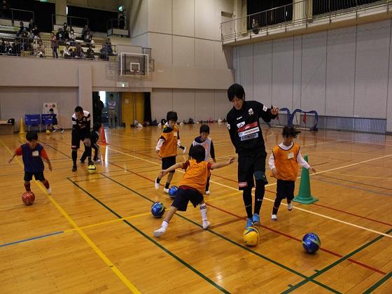 ちびっこサッカー 10.JPG