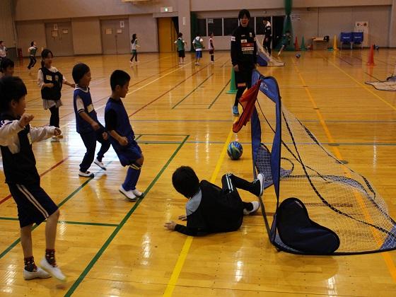 ちびっこサッカー 14.JPG
