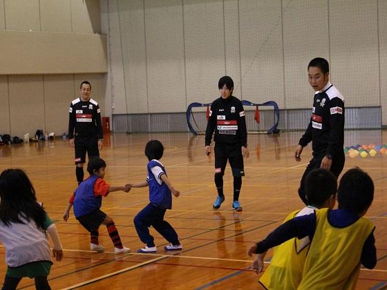 ちびっこサッカー 4.JPG
