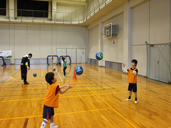ちびっこサッカー 6.JPG