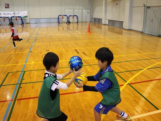 ちびっこサッカー 7.JPG