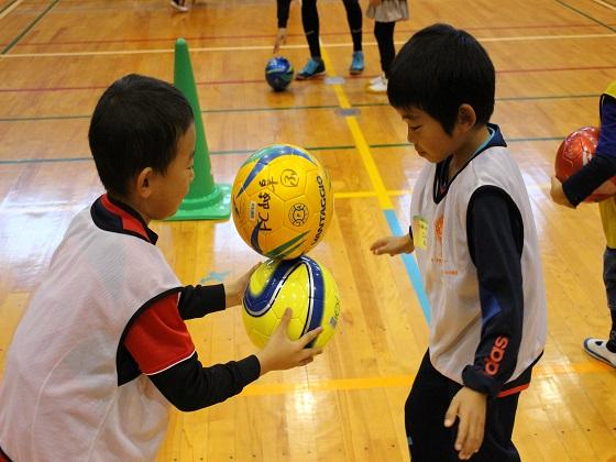 ちびっこサッカー 8.JPG